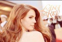 Lana Del Rey / All about Lana Del Rey