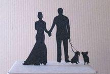Bryllup / Gode ideer til vores bryllup