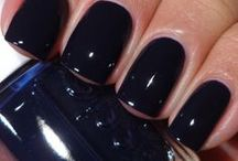 I Need to Do My Nails / by Barb Brown