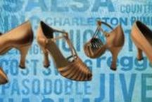 Absolutely DanceSport Shoes / Ballroom and Latin Dance Shoes