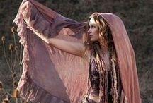 Larp, Costumes, Fantasy