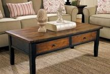 Indoor Furniture / We offer a world of furniture, decor, appliances and more in an effort to help you make your home and office all it can be. This board focuses on all of those offerings that live indoors.
