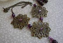 moje handmade / bizuteria / Moje vlastne vyrobky
