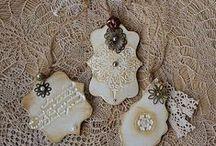 moje handmade / Vianoce