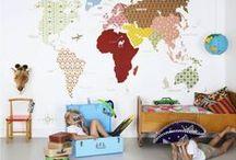HOME:: Kids Room