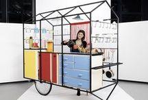 Mobile Küchen