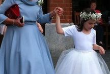 Mother of the Bride / What kind of outfits and colour schemes can the mother of the bride choose from?