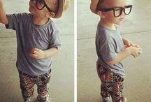 stylin kiddies