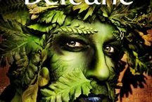 Beltane (Book 1 of the Spellworker Chronicles) / Inspirations for my folklore inspired fantasy novel, #BELTANE, set in #Glastonbury. BELTANE is available as a paperback, ebook and is free to read on Kindle Unlimited http://smarturl.it/Bel2 #magic #witchcraft #druid