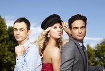 The Big Bang Theory!!