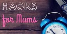 Work at Home Mum Tips / This board is full of tips for Australian work from home mums. Find lots of tips and resources to help you be more effective in your home office or small business as a work from home mum.