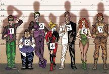 Other Batman Villains