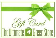 Awesome Gifts / One of the largest selections of eco-friendly gifts for everyone on your list!