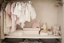 Green Baby + Registry Ideas / Everything green and organic for baby!