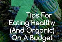 Green/Health Tips