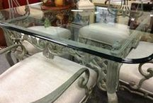 Take it or leave it Inventory  / Items for sale in our Mississauga store.