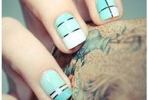 Nails / Nails I want!!!!!!