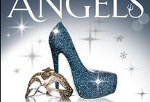 Bad Angels / Reviews, inspiration photos of the main characters and much, much more!