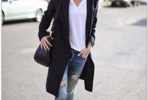 Street style - Casual Chic / Personalized style advice for you on http://style-advisor.com