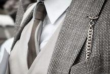 Men Style / A man style selection / by Giacomo Scopetta