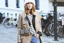 Autumn and Winter Outfits / Personalized style advice on http://style-advisor.com