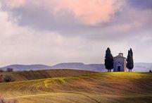 - tuscany -