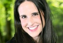 Kat's Korner / Images that inspire our afternoon host, Kat Taylor.
