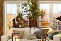 Interior Design / by Linda Broughman