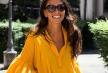 Spring and Summer Outfits / Office Outfits and style tips on http://style-advisor.com