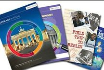 TOP K-12 Teaching Materials / The TOP teaching materials support social studies curriculum topics, provide the teacher with ready-to-use lesson plans, and provide students with practice related to social studies skills in the context of an intercultural approach.