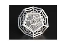 3D Printing / 3D Printing art and design