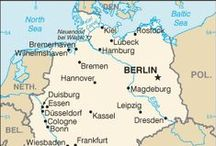 Germany's Geography
