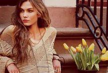 Fashion / by Fatma Zehra