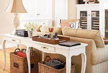 Home Ideas - Living