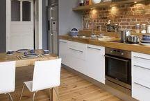 Kitchen design / Home decor