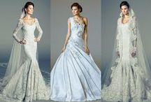 Svadobné šaty / Wedding dress / wedding dress, luxury dress, svadobné šaty, svadobné róby, svadba, wedding