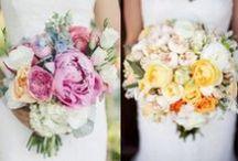 Svadobné kytice / Wedding bouquets / svadobné kytice, kvedty, svadba, wedding, wedding flouwers, wedding bouquets