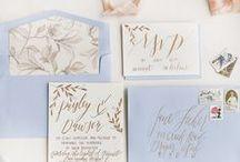 Wedding invitations | Zaproszenia ślubne / Darmowe zaproszenia ślubne od Dream Design: www.dream-design.pl