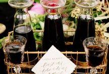 Wedding ideas | Pomysły ślubne / Po więcej wyjątkowych inspiracji zapraszamy na: www.dream-design.pl