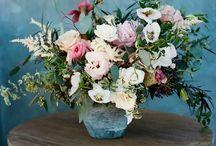 f l o w e r s / Floral inspo to knock your socks off.