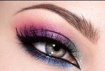 MAKE-UP / MAKEUP / LÍČENIE / make-up, makeup, licenie, foundation, mascara, lipstick, shadow, tips, trends, style