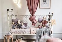 Kid's Interiors / Hello Little Birdie - Interior Stylist and Designer for Little People Creating spaces for wonderful little minds.