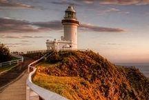 Beauty of east coast Australia
