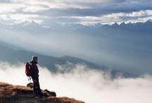 Beauty of Tirol, Austria