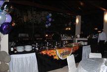 Catering BBQ Gourmet / Catering de comida a las brasas con fusion gourmet para bodas, celebraciones, fiestas, convenciones, simposios, inaguraciones, exposiciones, cumpleaños al aire libre, en salones donde ud lo desee alli llegamos.