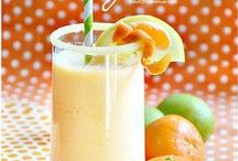 SMOOTHIES-DRINKS/ BOISSONS
