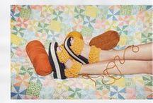 LVMM / Arielle de Pinto Collaboration / Shoes