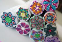 Fimo Clay Creations