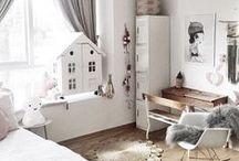 Nordic Children's Rooms