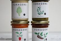 What's in Our Pantry / Foragers Pantry is a line of products carefully curated and developed for Foragers Markets.